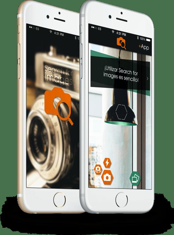 Diseño iOS, Diseño Android, Diseño UI, diseño de apps para móviles