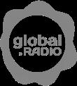Golbal.Radio – Logo
