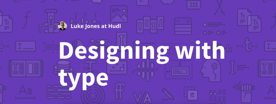 online courses, designing with type, cursos online, diseñar con tipografía, Invision