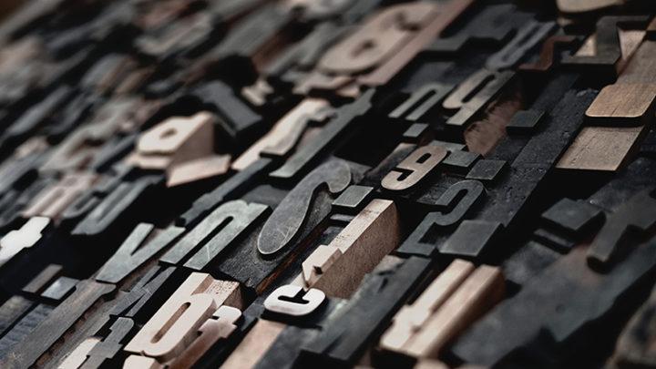 catálogo tipográfico, tipografía, fuentes, tipos de letra