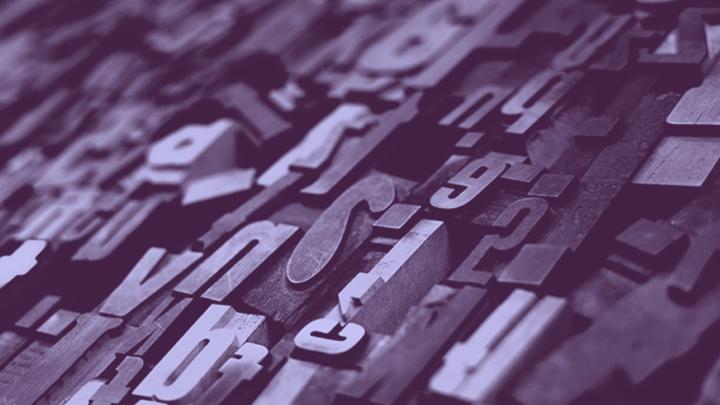 Elementos tipográficos, la tipografía importa